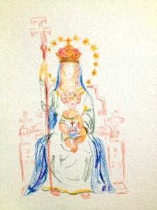 Mary 4