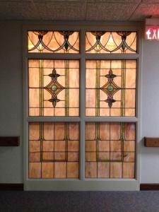 library window2