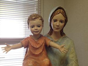Mary inside1