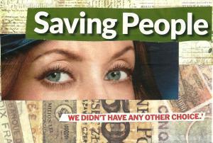 saving people 082215
