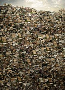 favela Brazil