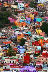 favela Santa Marta Brazil