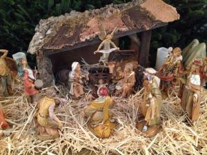 Mercy nativity 2