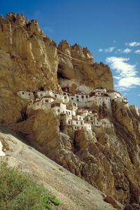 Phuktal monastery Ladakh