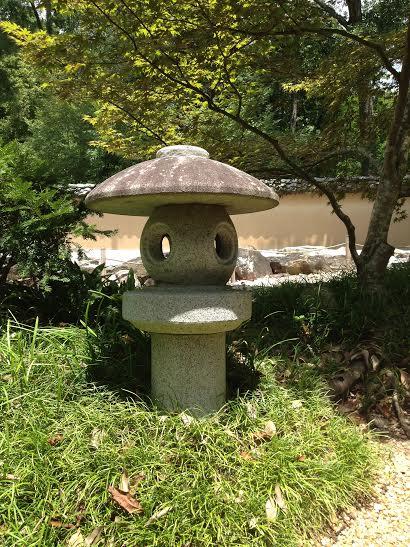 Japanese lantern a