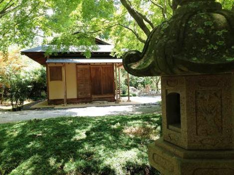lantern and tea house a